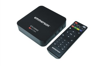 STV100HD TV BOX